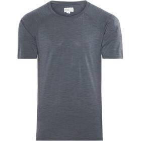 Bergans Sveve - Camiseta manga corta Hombre - gris